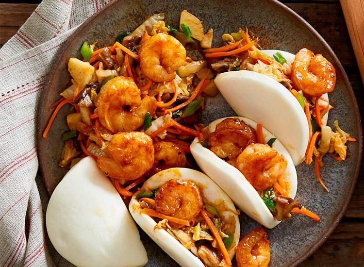 Straightforward Connoisseur Shrimp