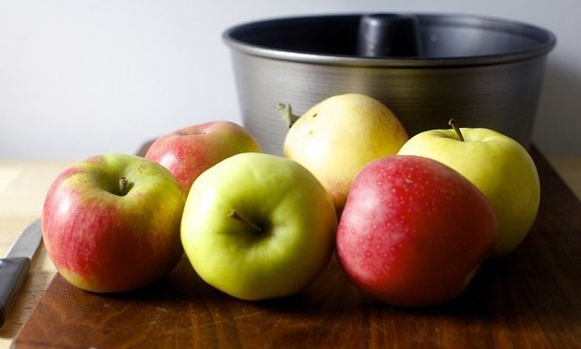 The Bliss from France: Ecstasy of French Organic Apples